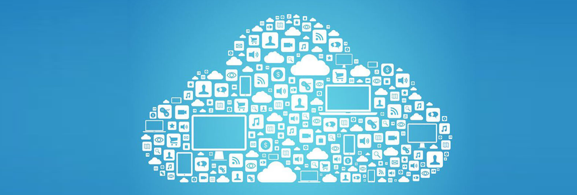 IT in the Cloud, the next Frontier…