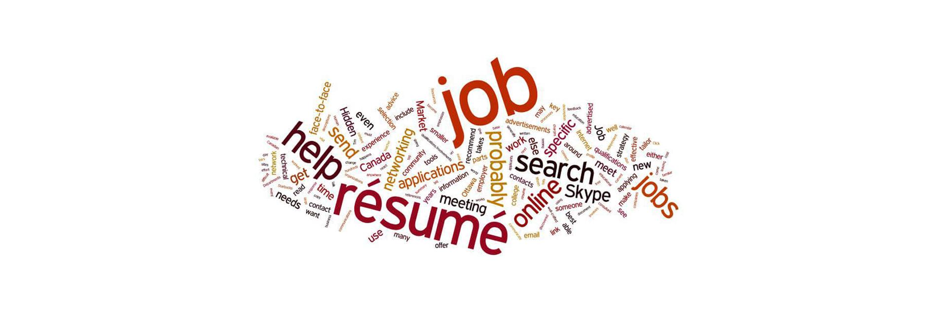 Potraga za poslom vs. potraga za kandidatima