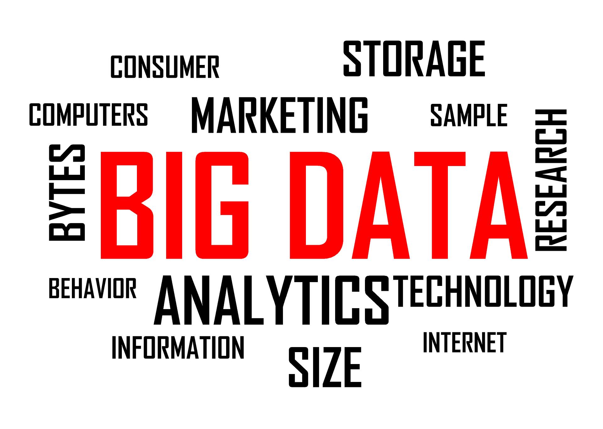 Big Data 1667212 1920