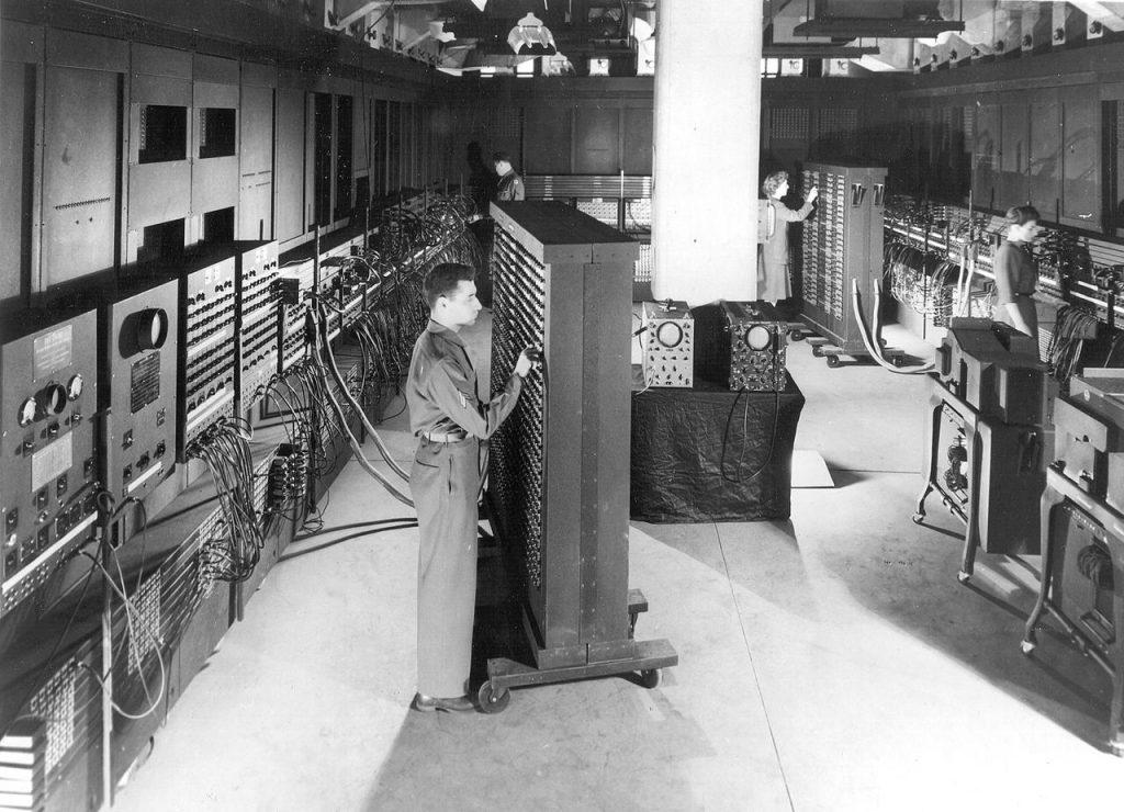 Kvantni Kompjuter Doktor Proro Ica Ili Bauk