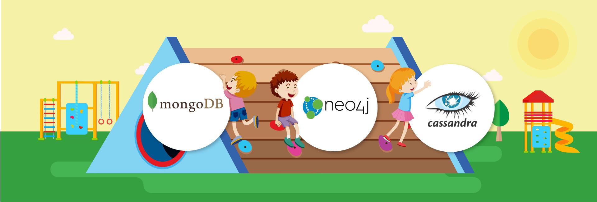 NoSQL playground