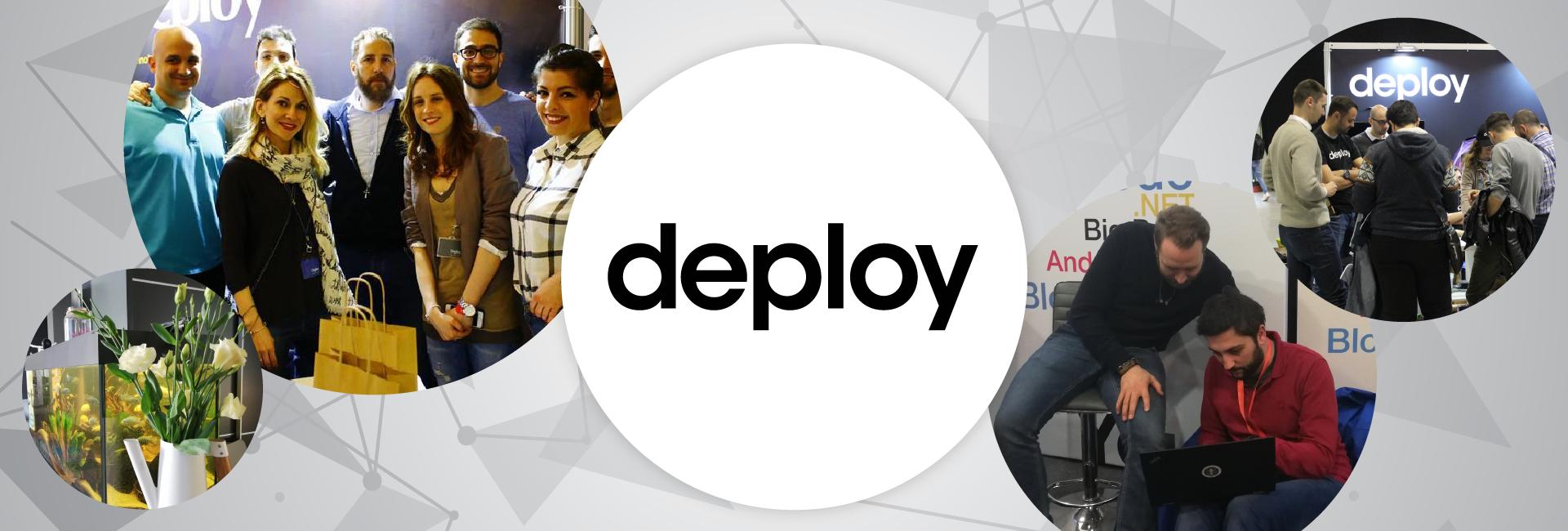 Kompanija Deploy neguje kulturu razvoja