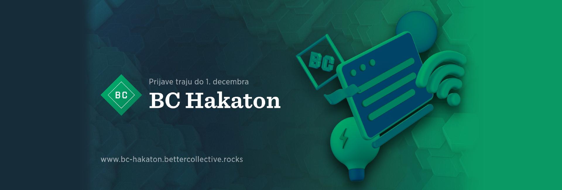 """Hakaton u organizaciji kompanije Better Collective Niš – """"Tvoj kod za bolji svet"""""""