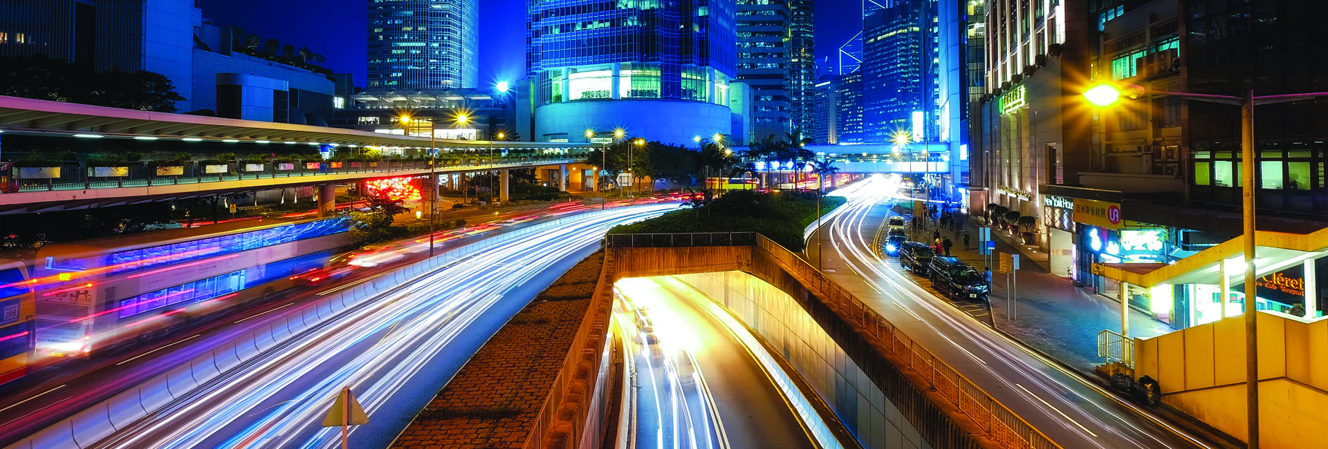 Urban Mobility: Going Digital and Human-Centric