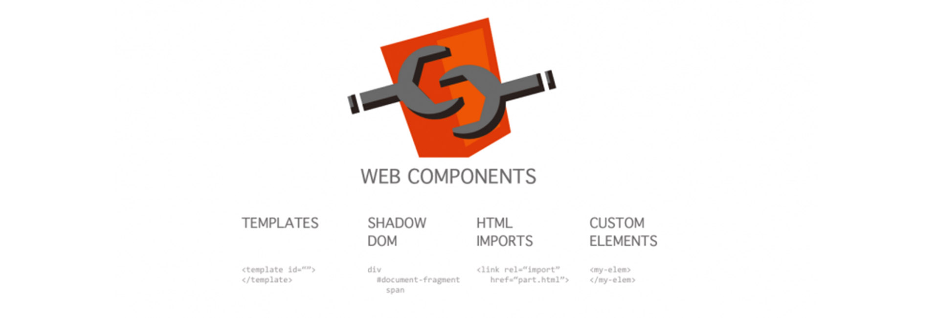 Web komponente