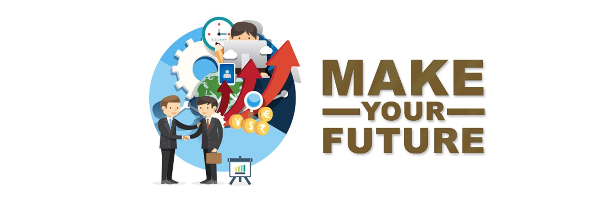 Isprogramirajte vašu budućnost!