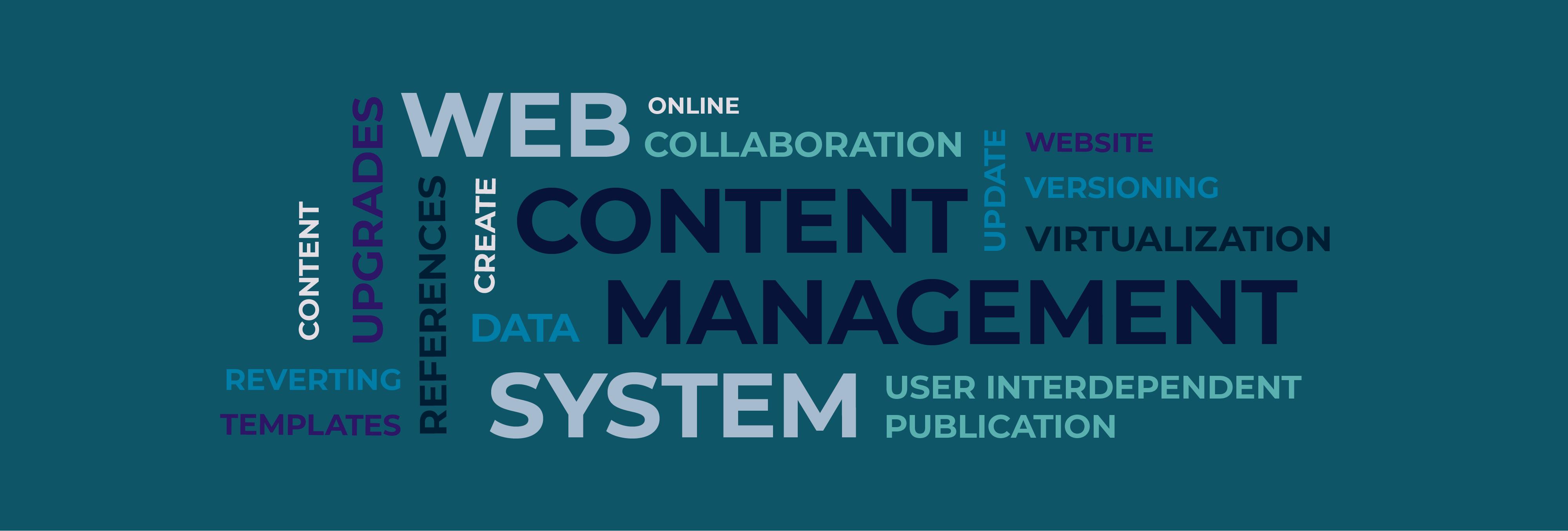 7 razloga da zavolite rad sa Web Content Management sistemima (WCMS)