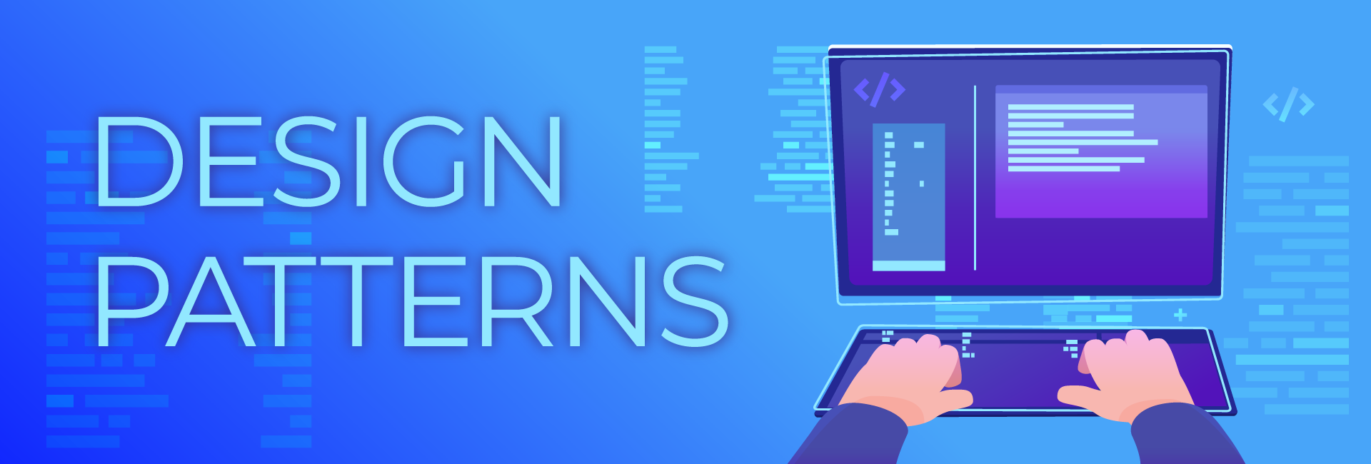 Design patterns overview