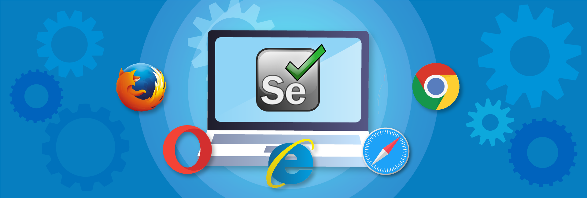 Selenium-based Automated Testing